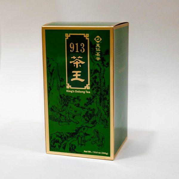 913 King's Oolong Tea -Buy 5 get 1 free