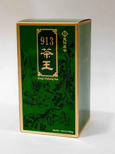 913 King's Oolong Tea ( 300 g )