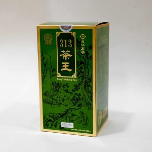 313 King's Oolong Tea ( 300 g )