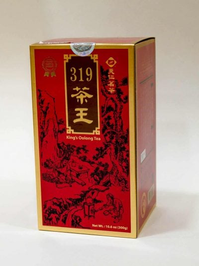 319 King's Oolong Tea ( 300 g )