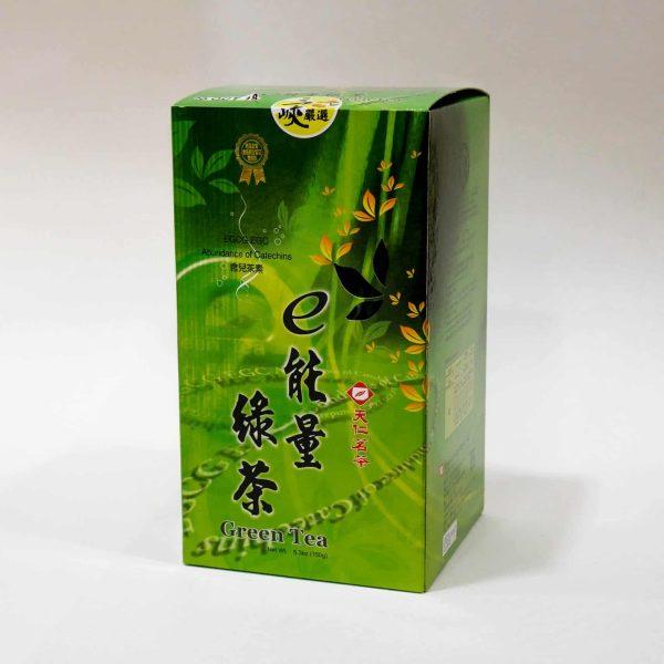 Premium Pi Lo Chun Green Tea ( 150 g )