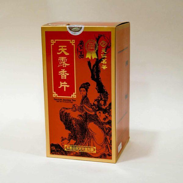 Ten Lu Jasmine Tea ( 375 g )