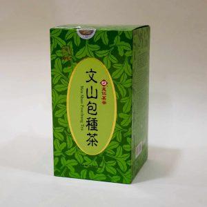 Wen Shan Pouchong Tea (150 g )