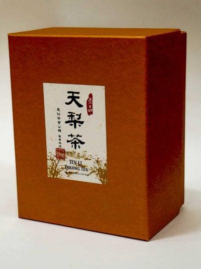 Ten Li Oolong Tea ( 187.5 g )