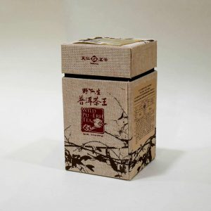 Wild Pu-Erh Tea ( 150 g )
