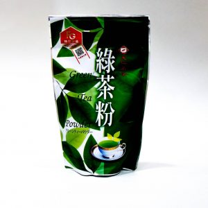 Green Tea Powder (225g)