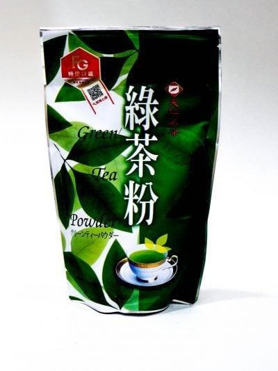Green Tea Powder (225g)