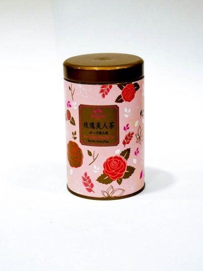Rose Oriental Beauty Tea ( 70 g )