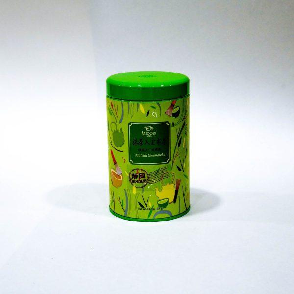 Matcha Genmai Cha (100 g )