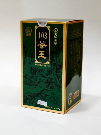 103 King Oolong Tea (300g)