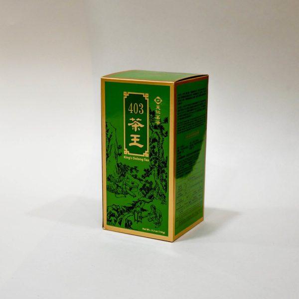 403 King's Oolong Tea ( 150 g )