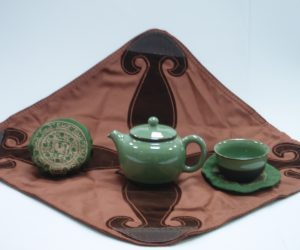 新呆儷人壺組 Teapot Set