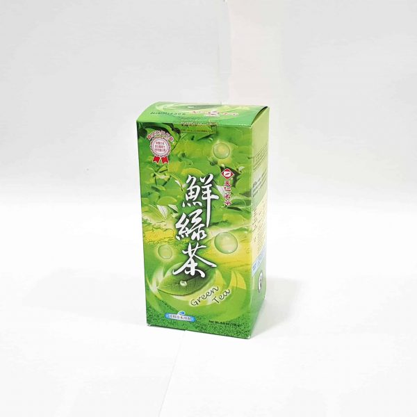 Pure Green Tea (150 g)