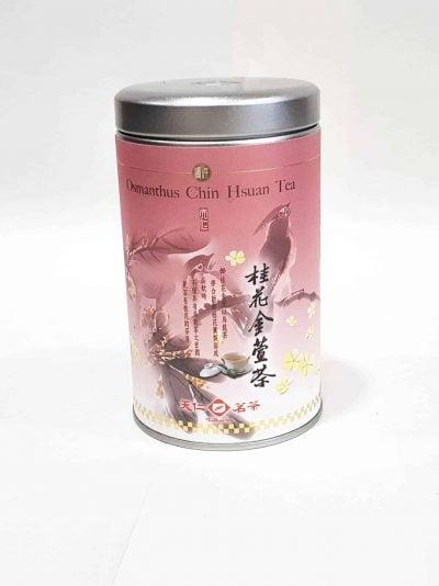 Osmanthus Jin-Xuan Tea (100 g)