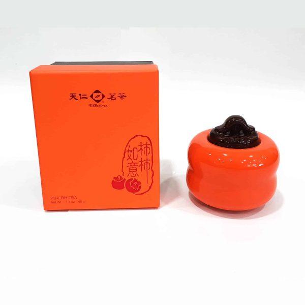 柿柿如意 (40 g)