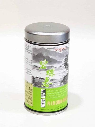 Pi Lo Chun Green Tea ( 25 g )