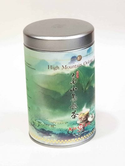 High Mt. Oolong Tea ( 100 g )