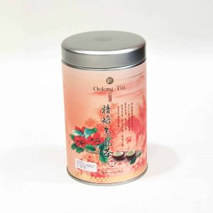 Tung Ting Oolong Tea ( 100 g )