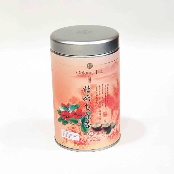 Tung Ting Oolong Tea ( 100 g )