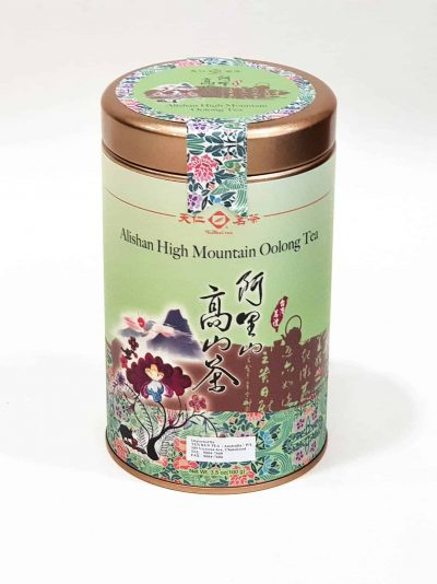 Alishan Oolong Tea ( 100 g )