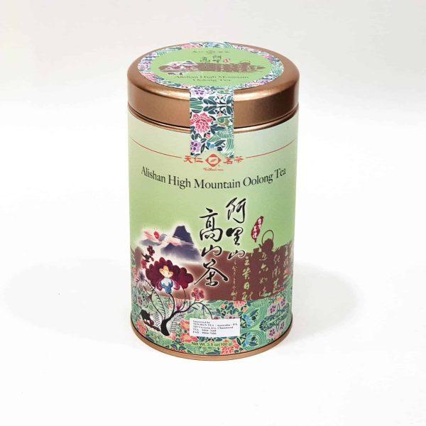 Alishan Oolong Tea ( 100 g )