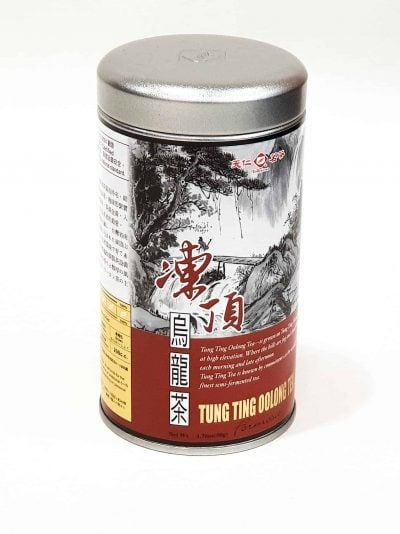 Tung Ting Oolong Tea ( 50 g )