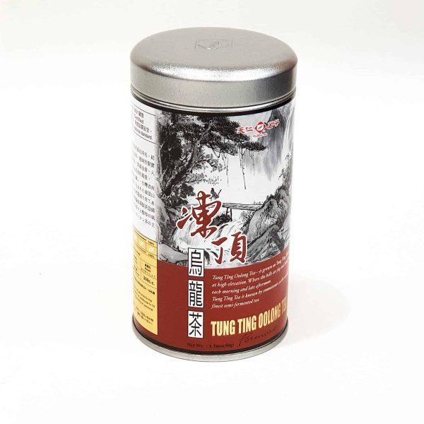 Tung Ting Oolong Tea ( 50 g )