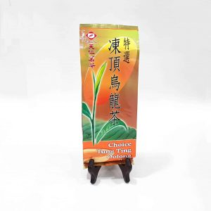 Tung Ting Oolong Tea -Choice ( 150 g )