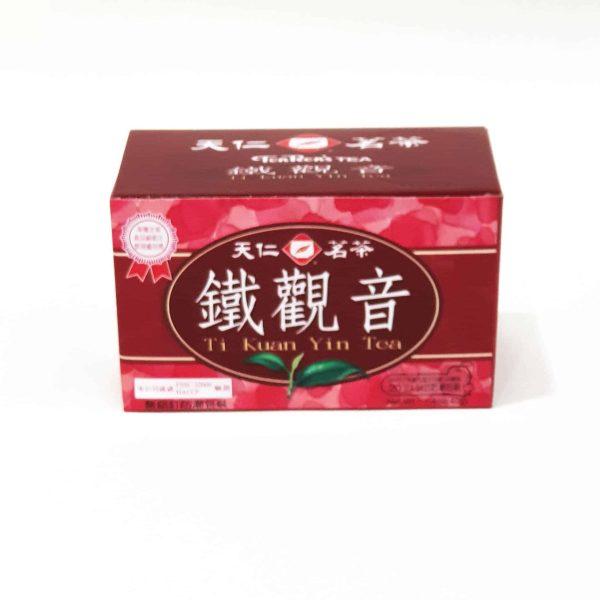 Ti Kuan Yin Tea Bags ( 20 pk)