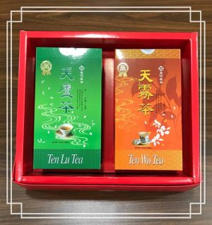 High Mountain Oolong Tea Set (300g each)