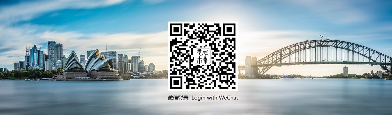 Sydney Direct Wechat official account