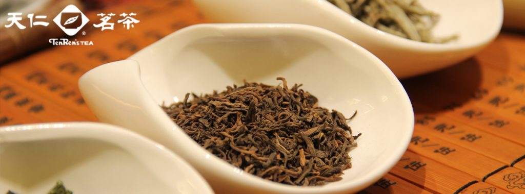 Tenren Tea, No1 brand in Chinese tea