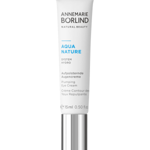 AQUANATURE SYSTEM HYDRO Plumping Eye Cream