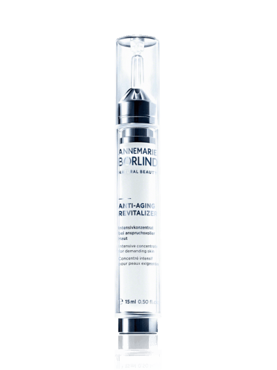 ANTI-AGING REVITALIZER Intensive concentrate for demanding skin