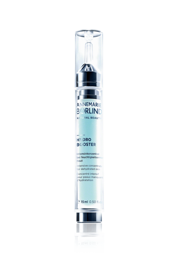 HYDRO BOOSTER Intensive concentrate for dehydrated skin