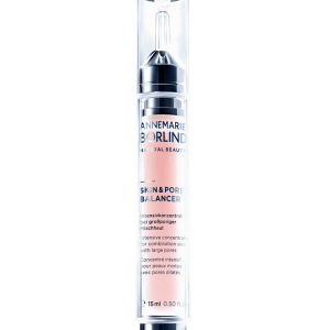 SKIN & PORE BALANCER Intensive concentrate for combination skin with large pores