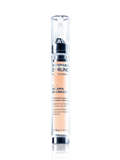 VITAMIN ENERGIZER Intensive concentrate for tired, dull skin