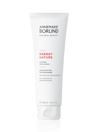 ENERGYNATURE SYSTEM PRE-AGING Refreshing Cleansing Gel