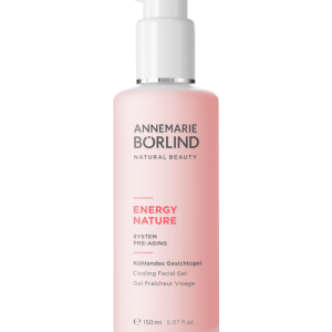 ENERGYNATURE SYSTEM PRE-AGING Cooling Facial Gel