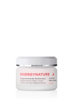 ENERGYNATURE SYSTEM PRE-AGING Regenerative Night Cream