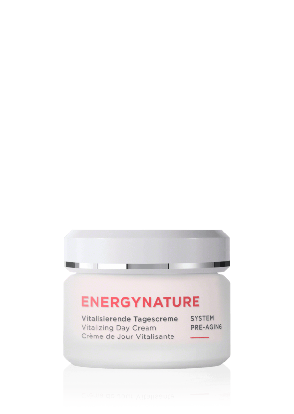 ENERGYNATURE SYSTEM PRE-AGING Vitalizing Day Cream