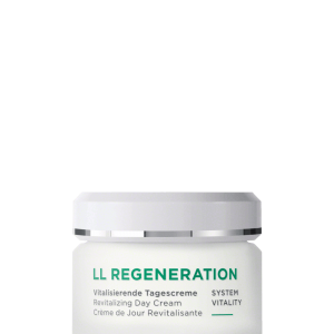 LL REGENERATION SYSTEM VITALITY Revitalizing Day Cream