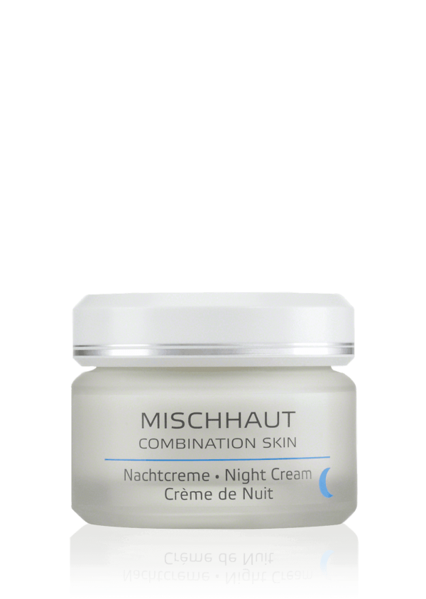 COMBINATION SKIN SYSTEM BALANCE Night Cream