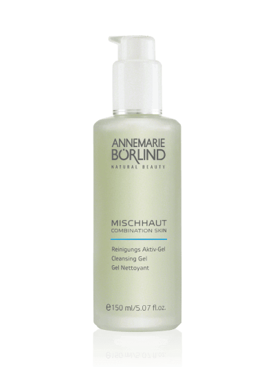 COMBINATION SKIN SYSTEM BALANCE Cleansing Gel