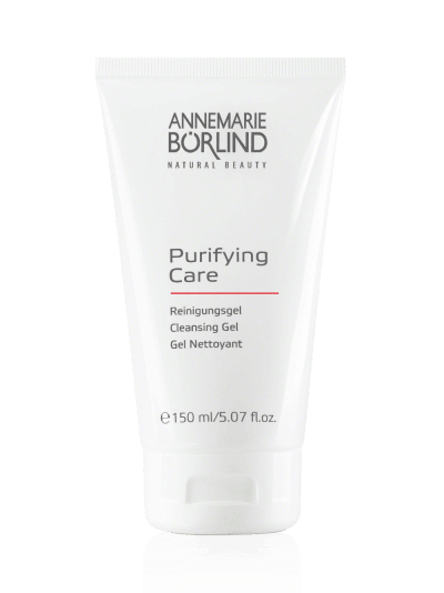 PURIFYING CARE System Cleansing Cleansing Gel