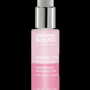 ROSE BLOSSOM REVITALIZING CARE for mature skin