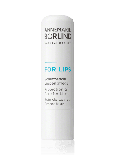FOR LIPS Protection & Care for Lips