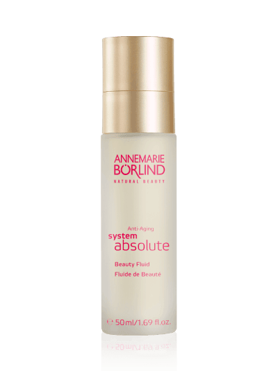 SYSTEM ABSOLUTE SYSTEM ANTI-AGING Beauty Fluid