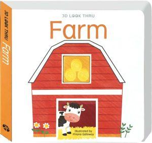 3D LOOK THRU:Farm
